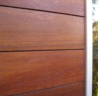 Climate-Shield rain Screen Wood Siding Aluminum Outside Corner