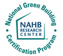 NAHB Green Building Certification