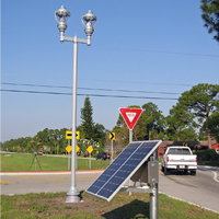 Decorative Solar Lighting