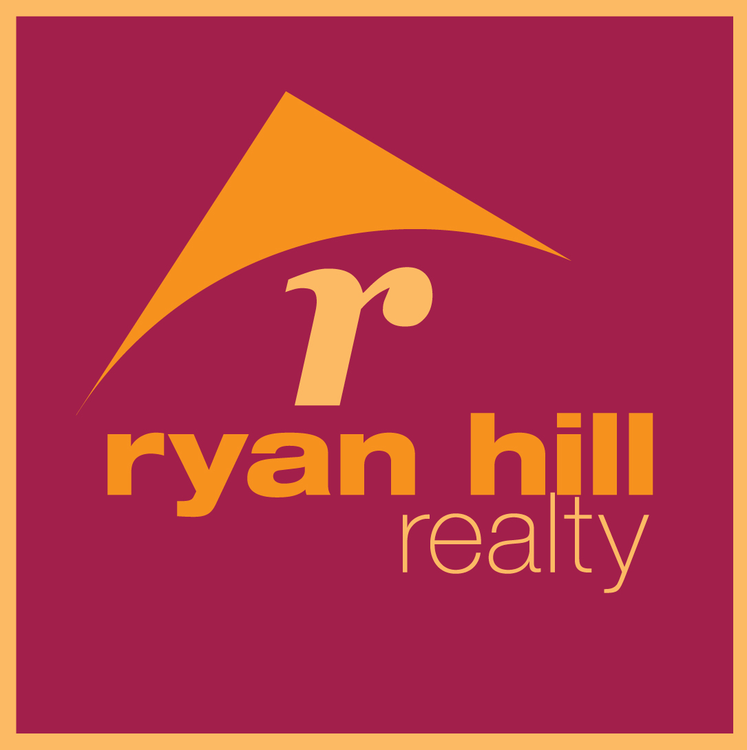 Ryan Hill Realty logo