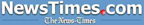 The New-Times logo