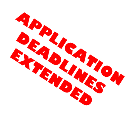 deadline for college applications