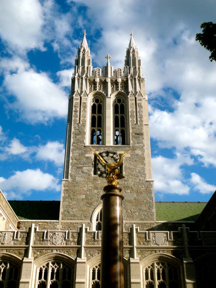 boston college mba essay questions View this admission essay on carroll school of management boston carroll school of management boston college question three: why have i selected the mba.