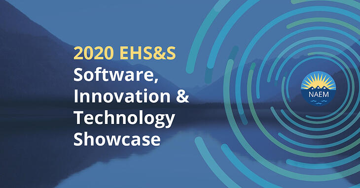 Total to Present ENFOS at the NAEM Technology Showcase in New Orleans