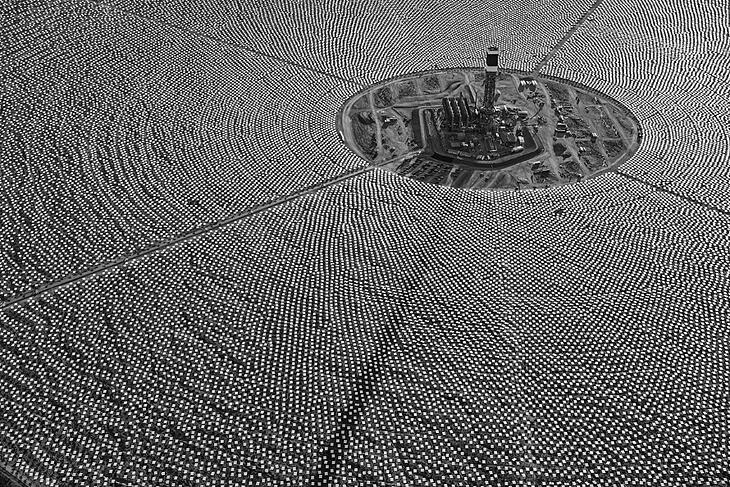 Solar Just Sold For Half The Price Of Coal