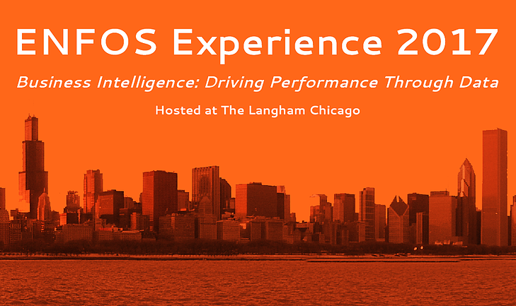 Introducing The ENFOS Experience 2017 Remediation Conference!
