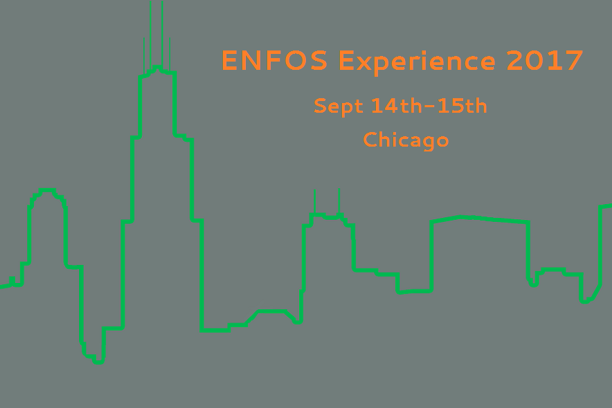 The ENFOS Experience 2017 Is Coming