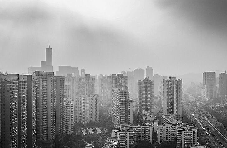 Study Shows 90% Of The Global Population Are Breathing Polluted Air