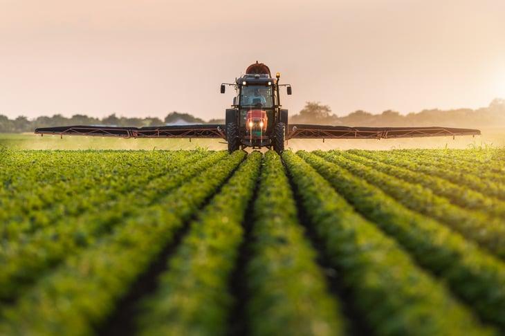 Environmental Liabilities Persist Alongside The Effects Of DDT