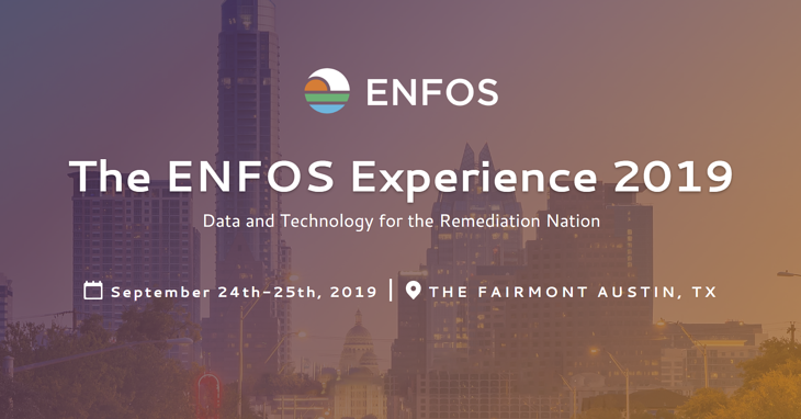Introducing The ENFOS Experience 2019!