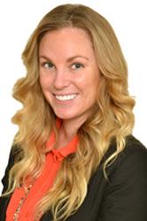 Alicia Guillette Vice President