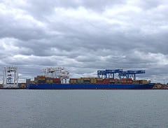 export-ship-boston-harbor