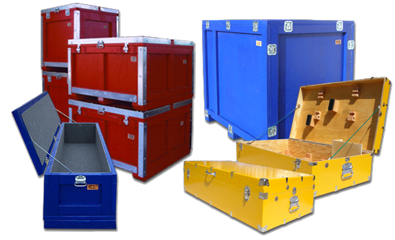 reusable-shipping-crate-painted