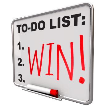 Inside Sales Power Tip 136 – Quick Wins