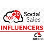 Forbes Top 30 Social Sellers