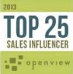 TOP 25 Sales Influencer