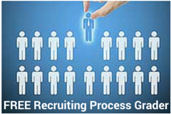 FREE Sales Recruiting Process Grader