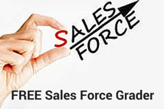 FREE Sales Force Grader