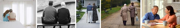 mmLearn.org | Caregiver Stress | Caring for aging parents