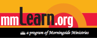 mmLearn - A program of Morningside Ministries