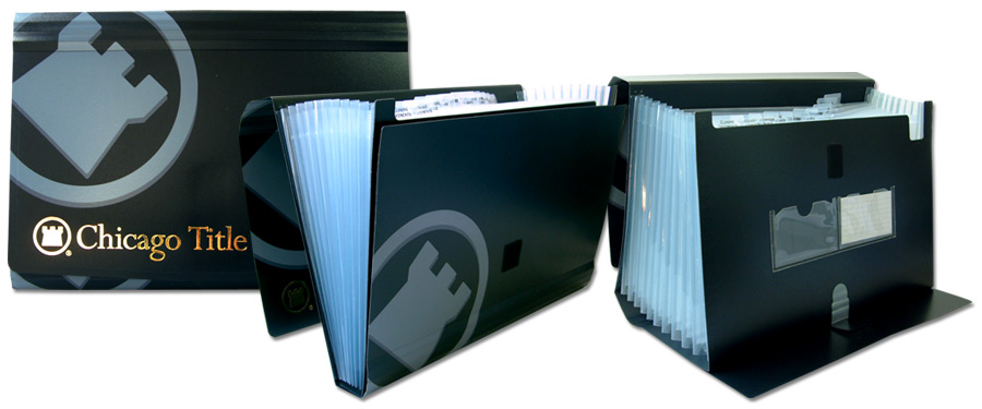 Plastic Accordion Folders CT