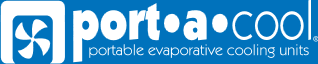 Port-A-Cool Logo