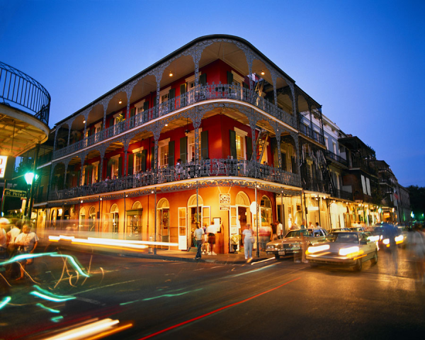 Microsoft Dynamics GP 2013 begins tomorrow in New Orleans, LA.