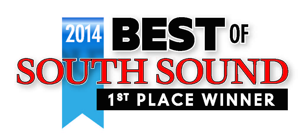 2014 Best of South Sound
