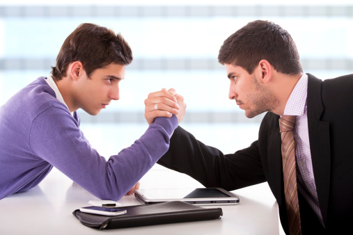 conflict in the work place How to manage conflict at work effectively managing conflict is arguably the hardest thing a manager has to do i was recently reminded of this by a.