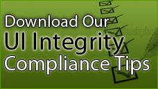 Emptech Tips for UI Integrity Compliance