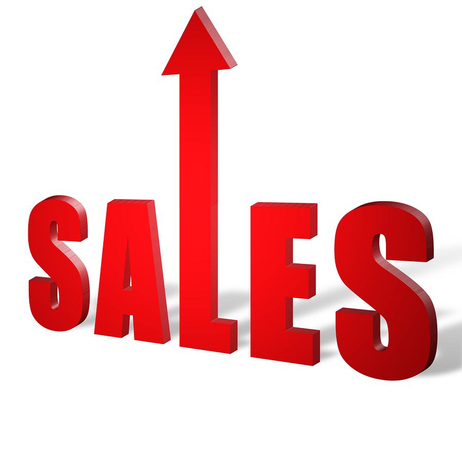 Sales promotion technique
