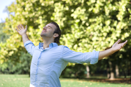 Relaxation and Stress Reduction Workshop in Washington, D.C.