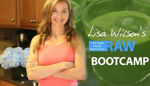 Raw Food Weekend Cleansing Retreat in Washington, D.C., Sept. 25-27, 2015