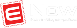 enow consulting logo