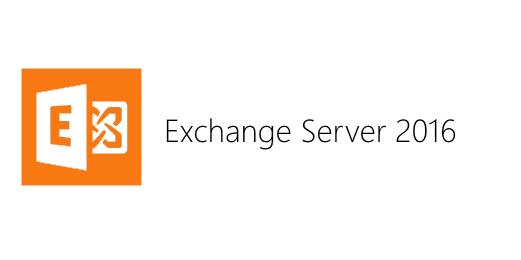 Microsoft Exchange 2016 Control Panel