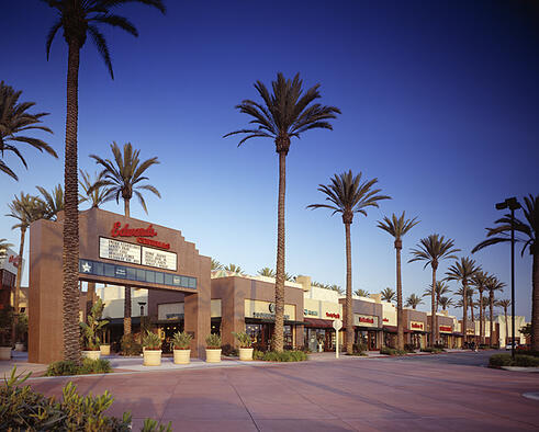 Exceptional Shopping At A Convenient Location By Shea 39 S Cerritos Apartments