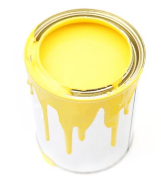 Yellow Paint Classy Vamp Up Your Apartment In 2012 2017