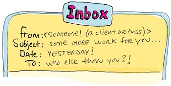 personalize email