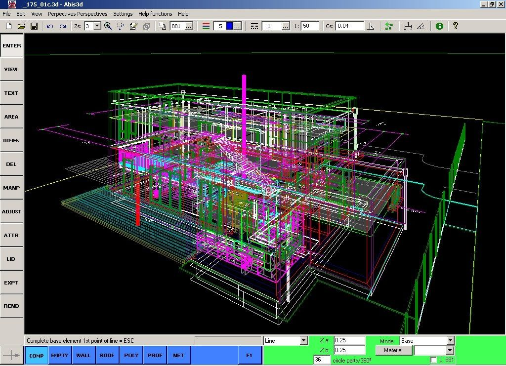 Computer Aided Design (CAD) degrees courses
