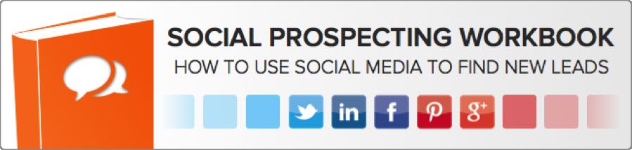 Social Prospect Workbook