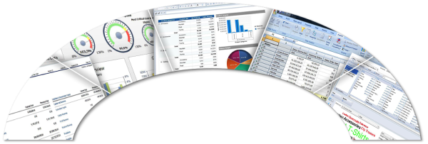 SAP BusinessObjects Dashboard Tools