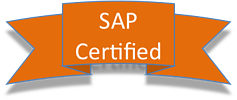SAP Certified Consulting Resources
