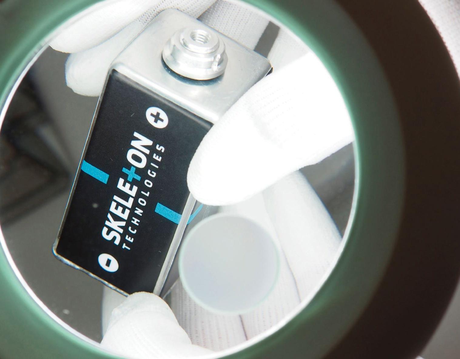 Skeleton Technologies