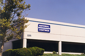 national-coatings-headquarters