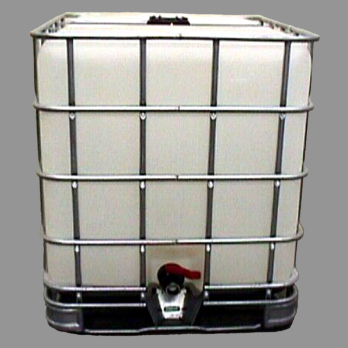 Container   275 Gallon Tote