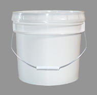 Container   3.5 Gallon Pail