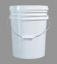 Container   5 Gallon Pail