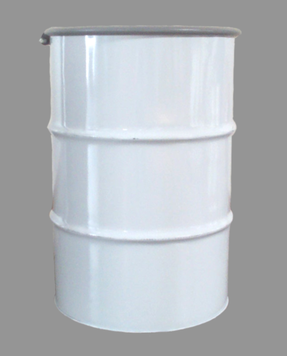 Container   55 Gallon Drum