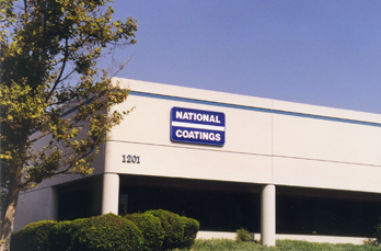 National Coatings Headquarters
