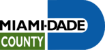 Miami Dade County Logo   color